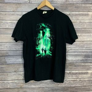 Threadless x Loot Crate The X-Files T-shirt